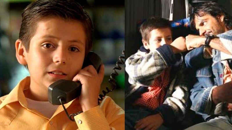 ¿Recuerdas al niño de 'La misma luna'? Se volvió DJ, trabajó en Televisa y triunfó en HBO