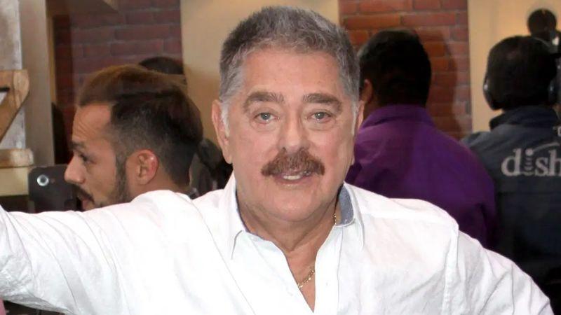 Raymundo Capetillo, primer actor de televisa, pierde la vida a los 76 años