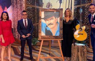 ¡Tómala Televisa! TV Azteca realiza emotivo homenaje a Joan Sebastian en