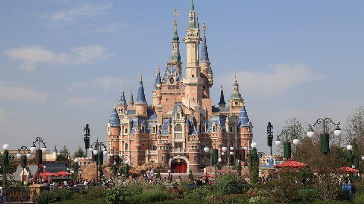 Disney Hong Kong cerrará nuevamente ante rebrote del Covid-19