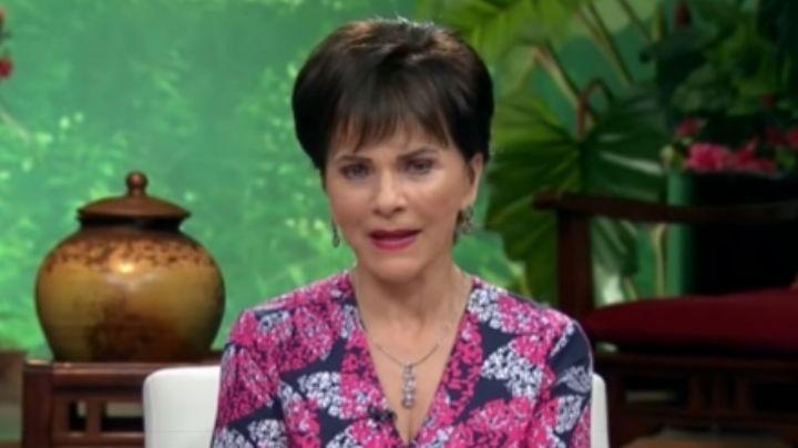 Pati Chapoy y su tristeza por la muerte de Raymundo Capetillo, primer actor de Televisa