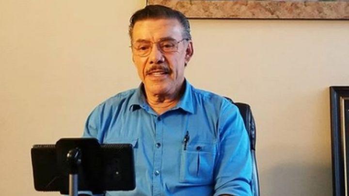 ¡A un lado Maluma! Padre de Jenni Rivera incursiona en el reguetón ¿adiós al regional mexicano?