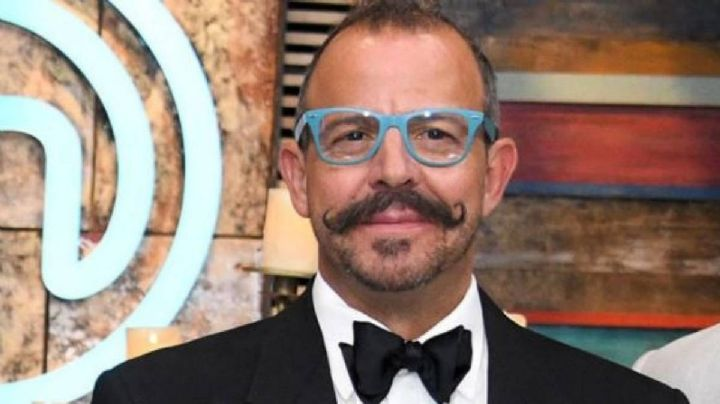 Tras irse de TV Azteca, Benito Molina aparece con exparticipante de 'MasterChef' y hacen confesión