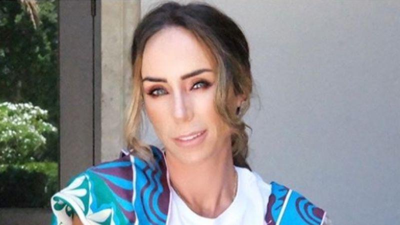 """Inés Gómez Mont reveló que admira y respeta a Pati Chapoy: """"Gracias por haber confiado en mí"""""""