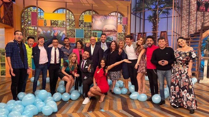 """¡Traición a TV Azteca! Conductor de 'VLA' llegaría a 'Hoy': """"Ya busca trabajo en Televisa"""""""