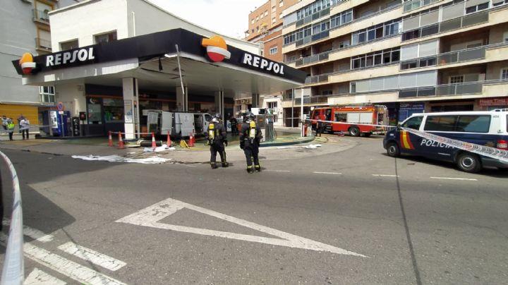 Tragedia en España: Explosión en gasolinera deja dos heridos de gravedad