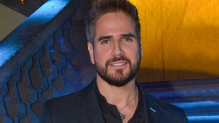 Este actor de Televisa revela que gracias una telenovela pudo homenajear a su padre