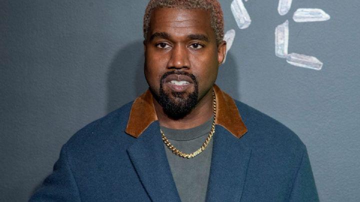 Kanye West va en serio. El rapero se registró como candidato en Oklahoma