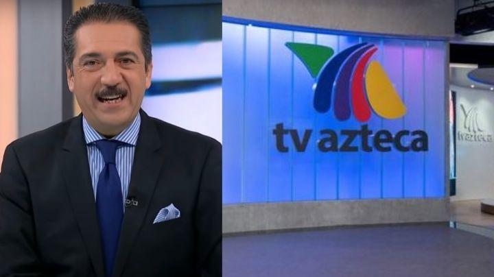 ¿Se va a Televisa? Jorge Zarza confirma en vivo que deja 'Hechos' y filtran su nuevo trabajo