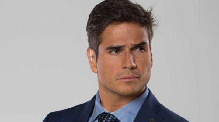 Galán de Televisa sorprende al revelar cuál de las actrices besa mejor que todas