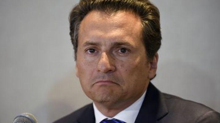 Emilio Lozoya llega a México tras 13 horas de vuelo para ser juzgado ante la ley
