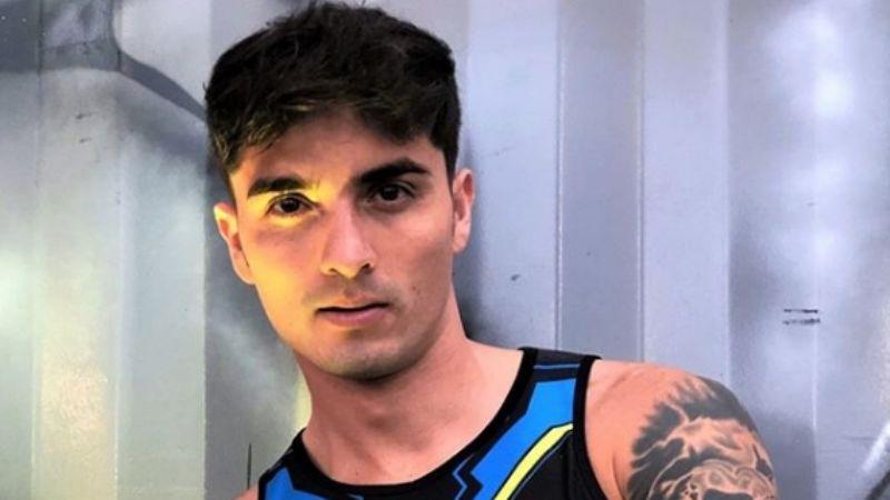 """¿Todo bien en casa? Christian Estrada revela que estaría con Ferka para """"no aburrirse"""""""