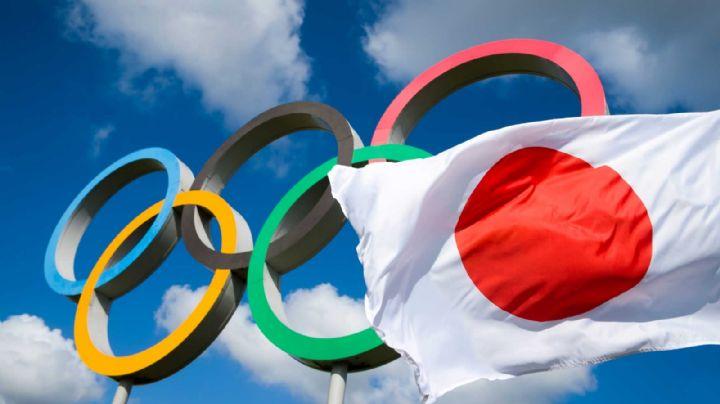 Tokio 2021: El COI presenta el calendario oficial de los Juegos Olímpicos