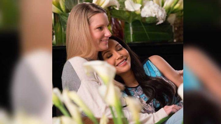 """Heather Morris y cómo perdió la oportunidad de ver a Naya Rivera por última vez: """"No oí la llamada"""""""