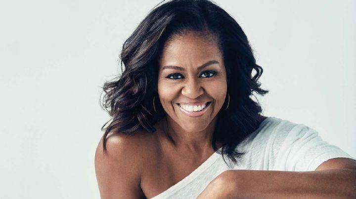 De la Casa Blanca al streaming: Michell Obama lanzará su podcast a través de Spotify