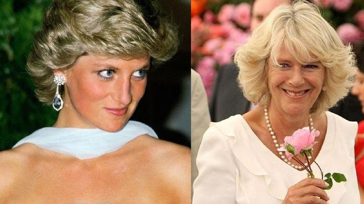Camilla Parker, la favorita de la Reina Isabel II y el 'dolor de cabeza' de Lady Di, cumple 73 años