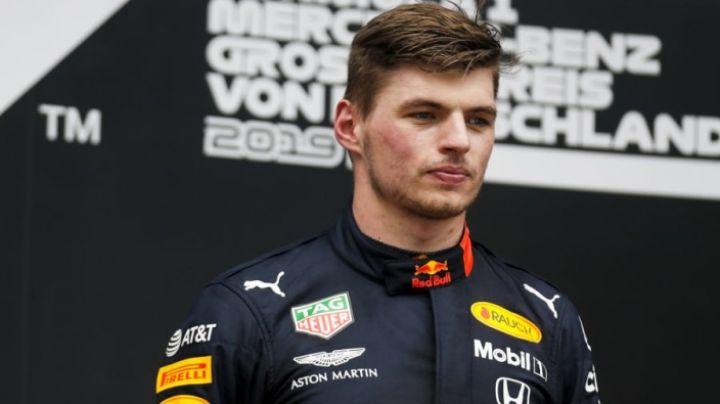 Polémica en la Fórmula 1: Piloto genera indignación tras realizar acto antideportivo