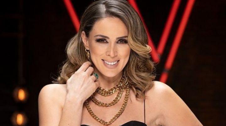 ¿De vuelta a 'La Voz México'? Jacky Bracamontes regresaría a famoso programa de Televisa