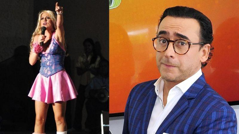 ¿Traición en TV Azteca? Conductora de Televisa afirma que Adal Ramones les pide trabajo en 'Cuéntamelo Ya!'