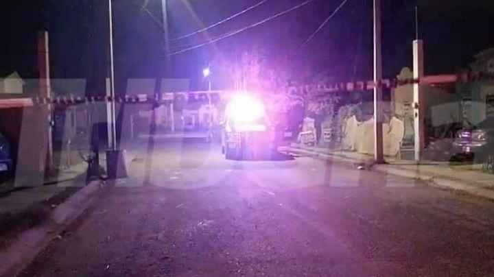 Inicio violento para julio: Ataque armado en Villa Bonita deja a un hombre lesionado