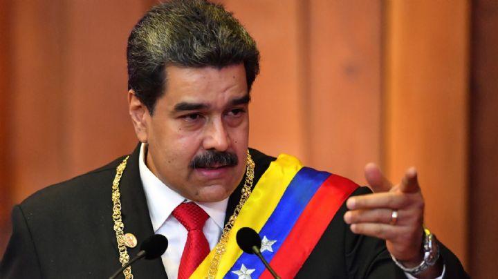 Régimen de Maduro da paso atrás sobre la expulsión de la embajadora de la UE en Caracas