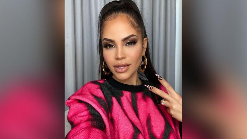 Natti Natasha enamora a fans con cautivador baile al ritmo de 'Puro Reggaetón'
