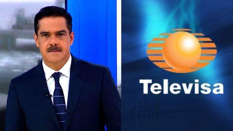 Golpe a TV Azteca: Tras 24 años en 'Hechos', Javier Alatorre llega a Televisa para hacer esto