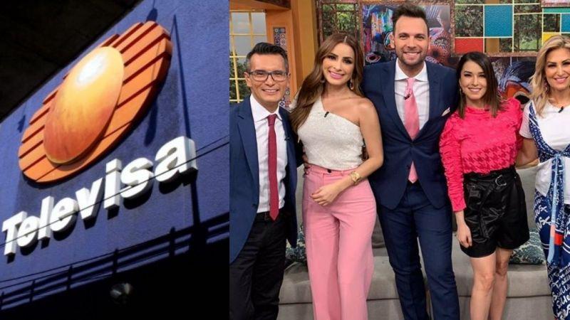 Tiembla TV Azteca: Televisa exhibe crisis en 'VLA' y los humilla de esta manera