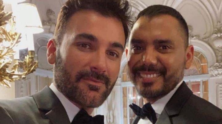 ¡Tiembla Televisa! Mauricio Mejía revela lista de actores que fueron sus amantes