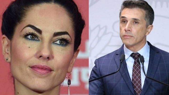 """Ex de Ingrid Coronado humilla a Bárbara Mori en 'VLA': """"Era edecán y Mayer la llevó a Televisa"""""""