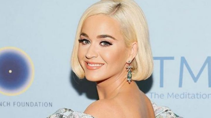 ¡Está de regreso! Katy Perry anuncia su primera residencia en Las Vegas