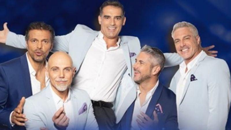 """Exgalanes de Televisa causan furor al bailar en TikTok: """"Los suggar daddy que todas queremos"""""""