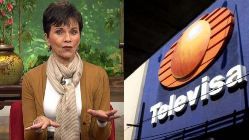 Golpe a TV Azteca: Tras volver a 'Ventaneando', Televisa da dura noticia a Chapoy