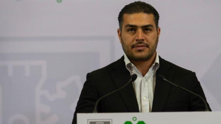 Omar García Harfuch vuelve a las actividades tras el atentado del CJNG