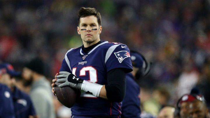 Tom Brady exige respuestas sobre lo que viene en la temporada 2020 de la NFL