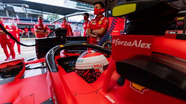 Covid-19 deja sin Fórmula 1 a México, Canadá, Estados Unidos y Brasil