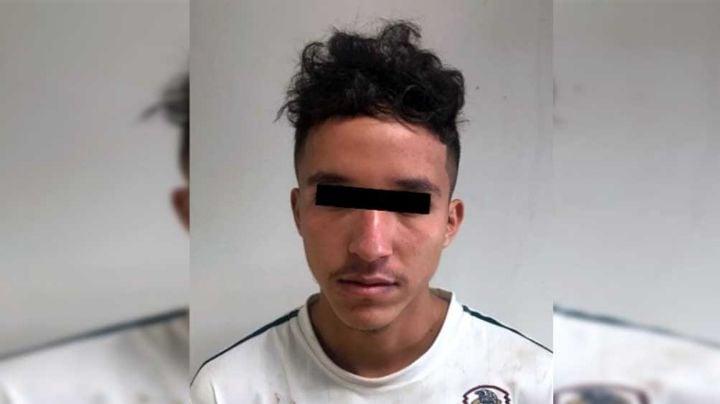 Capturan en Nogales a joven homicida buscado en Phoenix, Arizona