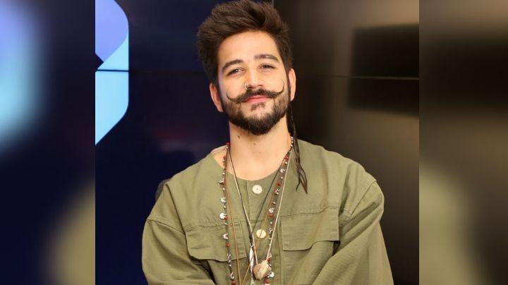 Camilo revela en 'Ventaneando' que no quiere tener hijos y dice esto de Ricardo Montaner