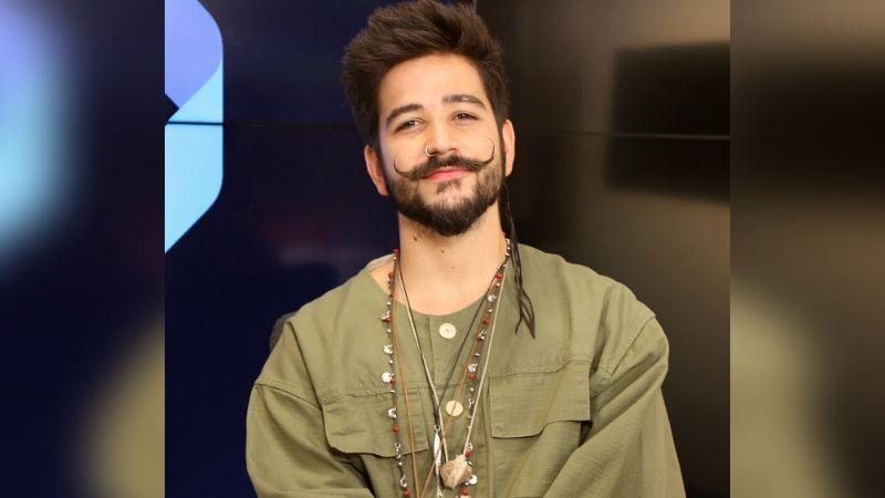 Revelan fuerte secreto de Camilo en 'La Voz Kids' de TV Azteca ¡podría quedarse sin bigote!