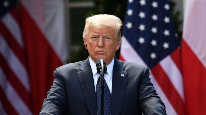 EU asegura el 90 por ciento del remdesivir para tratar el Covid-19, asegura Trump