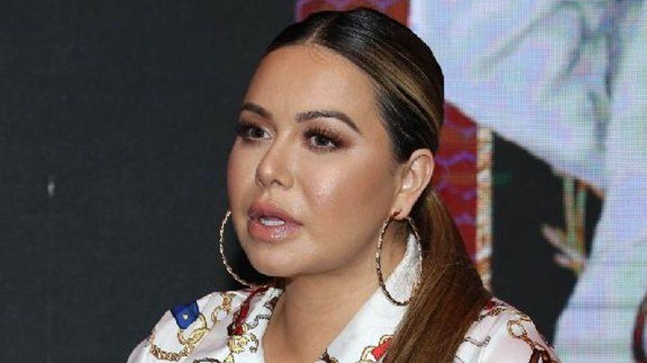 TV Azteca 'golpea' a Chiquis: Conductor de 'Ventaneando' destroza a la cantante tras los Billboard