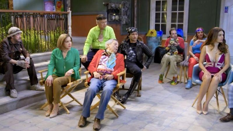 'Vecinos': Estos son los actores que fracasaron y se quedaron sin protagónico en Televisa