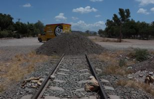 Cajeme: Estiman pérdidas por más de 75 mdp por bloqueos de etnia Yaqui a tren