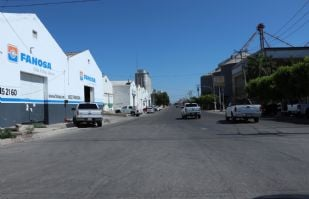 Ciudad Obregón: Sigue controversia por las calles Sufragio Efectivo y Jalisco