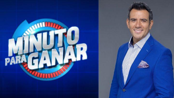 Televisa falla con Héctor Sandarti y 'Minuto Para Ganar VIP' es 'destrozado' por el público