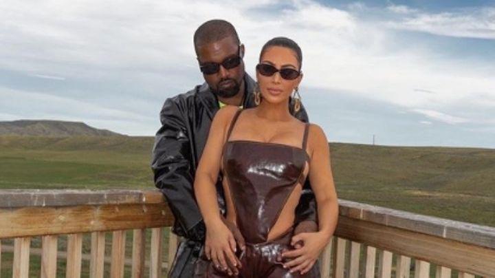 ¡Adiós a Kimye! El matrimonio entre Kim Kardashian y Kanye West terminó; habrá divorcio