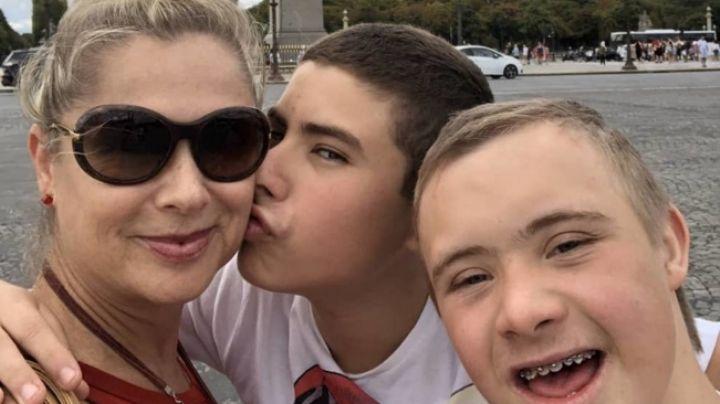 """Leticia Calderón revela en Twitter: """"mi familia y yo fuimos alcanzados por el Covid-19"""""""