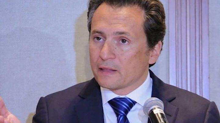 """Emilio Lozoya: """"Me intimidaron y voy a señalar a los verdaderos culpables"""""""