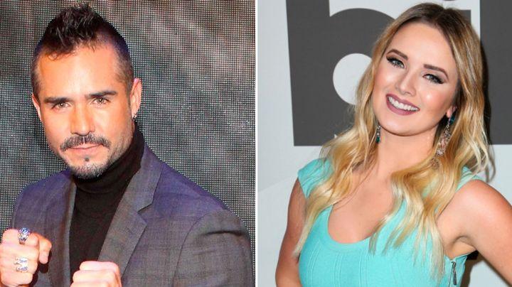 Romance en Televisa: Famosa actriz de 'Rubí' estrenaría amorío ¿con José Ron?