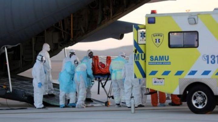 Coronavirus: Latinoamérica ya es la región más afectada por la crisis sanitaria